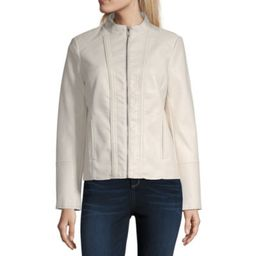 a.n.a Midweight Motorcycle Jacket   JCPenney
