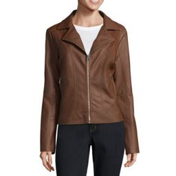a.n.a Lightweight Motorcycle Jacket   JCPenney