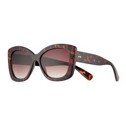 LC Lauren Conrad Tortoise Cat's-Eye Sunglasses - Women | Kohl's