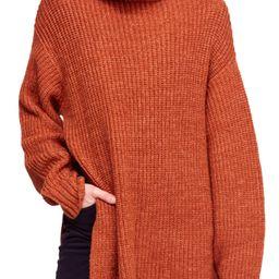 Free People Eleven Turtleneck Sweater | Nordstrom