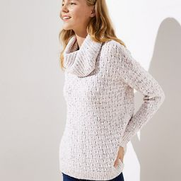 Rainbow Stitch Sweater | LOFT | LOFT