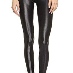 Shiny Metallic Active Legging   Shopbop
