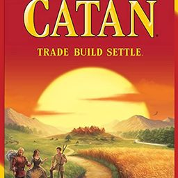 Catan   Amazon (US)