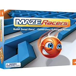 FoxMind Games Maze Racers Game   Amazon (US)
