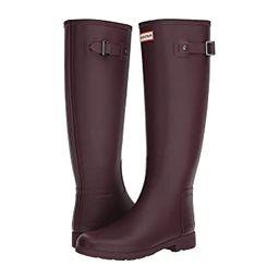 Hunter Original Refined Rain Boots | Zappos