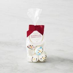 Marshmallow Snowman, Set of 12   Williams-Sonoma