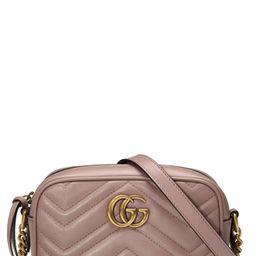 Gucci GG Marmont 2.0 Matelassé Leather Shoulder Bag | Nordstrom