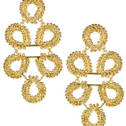 Ginger - Beaded Gold | Lisi Lerch Inc