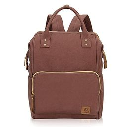 Veegul Stylish Doctor Style Multipurpose School Travel Backpack for Men Women   Amazon (US)
