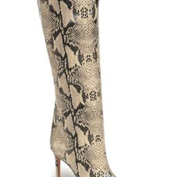 Schutz Maryana Pointy Toe Boot (Women) | Nordstrom