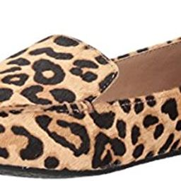 Steve Madden Women's FEATHERL Loafer Flat | Amazon (US)