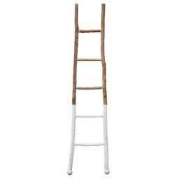 Wood 6 ft Blanket Ladder   Wayfair North America
