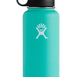 Hydro Flask 32-Ounce Wide Mouth Bottle with Straw Lid   Nordstrom