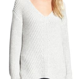 Lou & Grey Rosie Tunic Sweater   Nordstrom