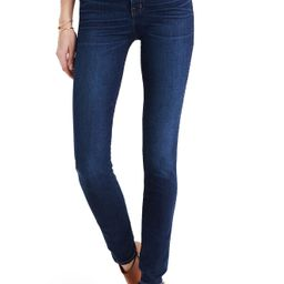 Madewell 10-Inch High Rise Skinny Jeans (Hayes Wash) | Nordstrom