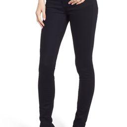 Caslon® Sierra High Waist Skinny Jeans (Regular & Petite)   Nordstrom