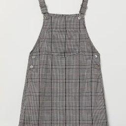 Bib Overall Dress | H&M (US)