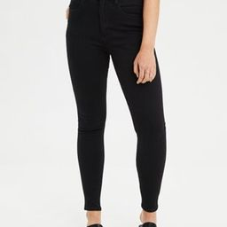 Highest Waist Jegging | American Eagle Outfitters (US & CA)