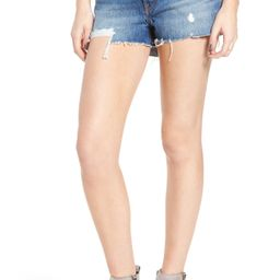 Levi's® 501® Cutoff Denim Shorts (Back to Your Heart) | Nordstrom