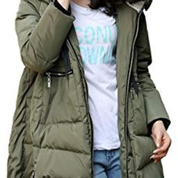Orolay Women's Thickened Down Jacket (Most Wished &Gift Ideas)   Amazon (US)