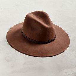 Wide Brim Fedora | Urban Outfitters (US and RoW)
