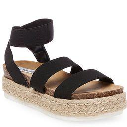 Kimmie Espadrille Wedge Sandal   DSW