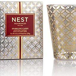 NEST Fragrances Sparkling Cassis Classic Candle | Amazon (US)