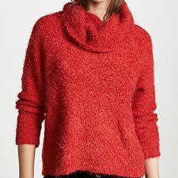 Grover Cowl Neck Sweater | Shopbop