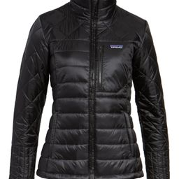 Patagonia Radalie Water Repellent Thermogreen-Insulated Jacket   Nordstrom