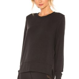 Glimpse Long Sleeve in Black | Revolve Clothing (Global)