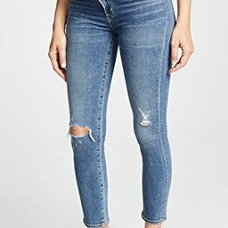 Maternity Avedon Ankle Jeans | Shopbop