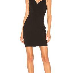 NBD x NAVEN Emily Dress in Black | Revolve Clothing (Global)