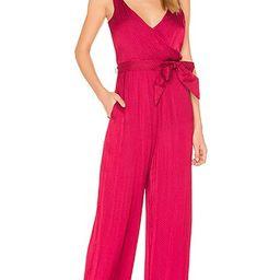 devlin Pixie Jumpsuit in Boudoir | Revolve Clothing (Global)