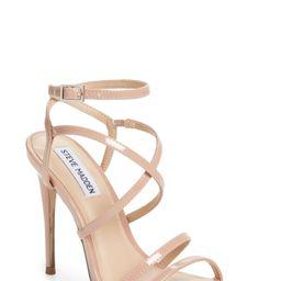 Steve Madden Amora Strappy Sandal (Women) | Nordstrom