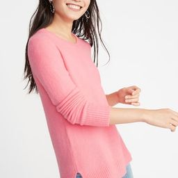 Cozy Crew-Neck Sweater for Women | Old Navy US