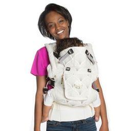 Líllébaby® Complete™ Embossed Luxe Baby Carrier in Brilliance   buybuy BABY
