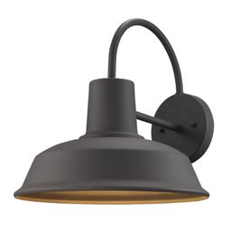 Kings Carriage 1-Light Outdoor Sconce   Wayfair North America