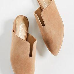 Nieves Point Toe Mules | Shopbop
