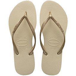 Havaianas Women's Slim Sandal | Amazon (US)