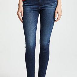 The Farrah Skinny Jeans | Shopbop