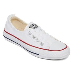 Converse Chuck Taylor All Star Shoreline Womens Slip On Sneakers JCPenney | JCPenney