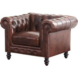Brooklyn Chesterfield Chair | Wayfair North America