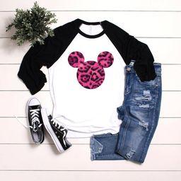 Mickey shirt, Disney shirts, Disneyland shirts, Disney world shirts, Mickey head, Mouse ears, Animal | Etsy (US)
