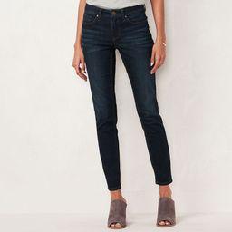 Women's LC Lauren Conrad Feel Good Midrise Skinny Jeans | Kohl's