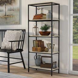 Ermont Etagere Bookcase | Wayfair North America