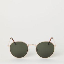 Sunglasses | H&M (US)