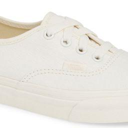 Vans 'Authentic' Sneaker (Women) | Nordstrom