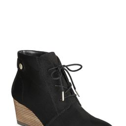 Conquer Wedge Bootie | Nordstrom