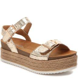 Ciri Espadrille Platform Sandal | DSW