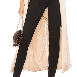 LPA Pant 572 in Black   Revolve Clothing (Global)